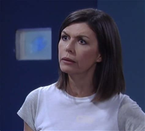 anna devane general hospital new hair cut anna devane general hospital anna devane wikipedia
