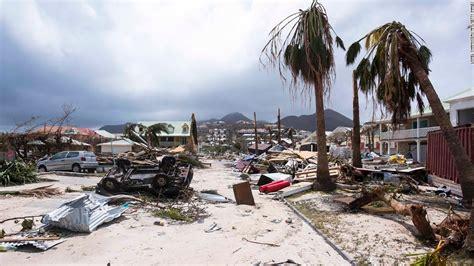 hurricane irma st martin photos hurricane irma tears through caribbean