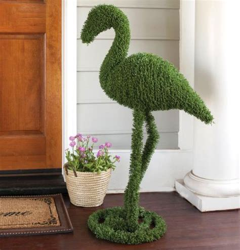 coastal & nautical topiary art & tips  from fish to