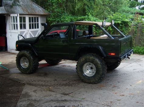 chopped 2 door xj just jeeps pinterest trucks