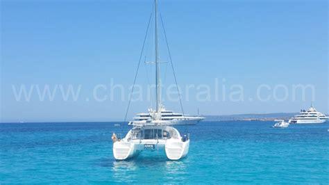 catamaran hire caribbean ibiza catamaran hire lagoon 380 2006 yacht charter ibiza