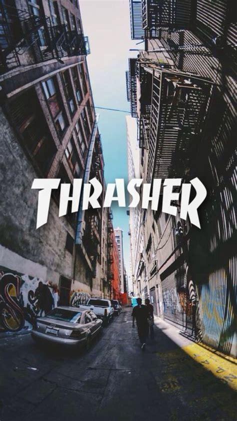 thrasher skateboard hypebeast wallpaper iphone