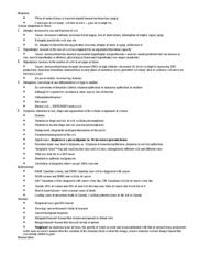 Snc2p Course Outline by Cancer Causes Detection Snc2p Worksheet Cancer Causes Detection Name Read Pp 42 51 And
