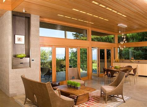 coates design architects طراحی داخلی و معماری خانه ویلایی الیس آرل