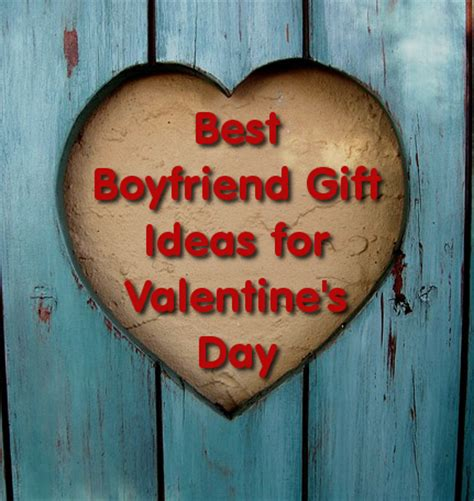 what get boyfriend for valentines day lots of boyfriend gift ideas 2018