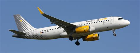 vueling sale cheap summer flights all europe from just 24 99 one way