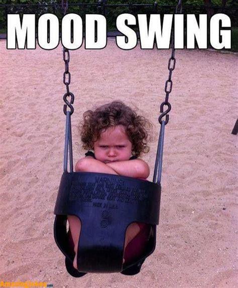 elderly mood swings swing