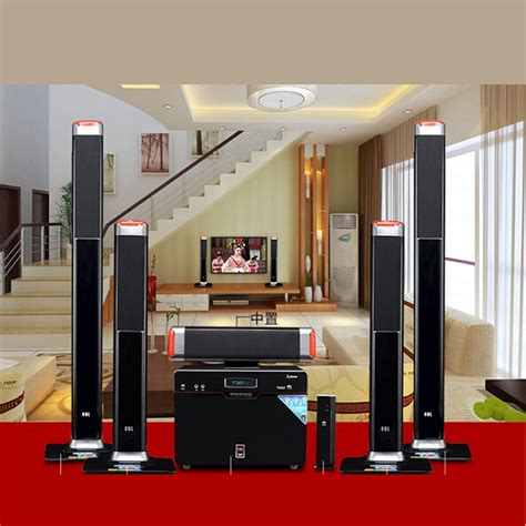 living room sound system wireless 5 1 surround home theater speakers sound card