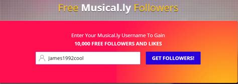 musically fans no verification or survey musically followers crown hack no human verification 2017