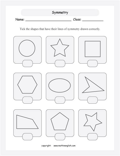 Lines Of Symmetry Worksheets by Lines Of Symmetry 4th Grade