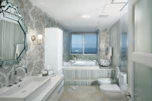 Bathroom Interiors Modern Interior Design At The Jade Beach Contemporary