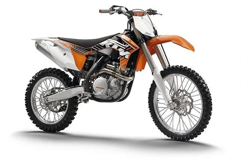 Ktm 450 Sx Top Speed 2012 Ktm 450 Sx F Picture 435210 Motorcycle Review