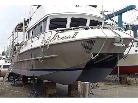 aluminum catamaran fishing boats for sale catamaran fishing boat