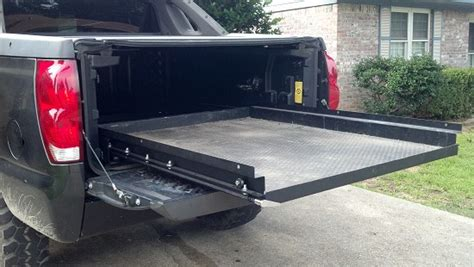 truck bed roll out avalanche roll out bed 300 possible trade 100518364