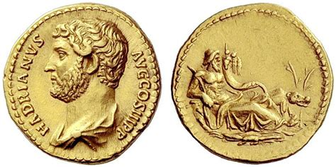 Draped Bust 3 Great Roman Aureus Lemasabachthani