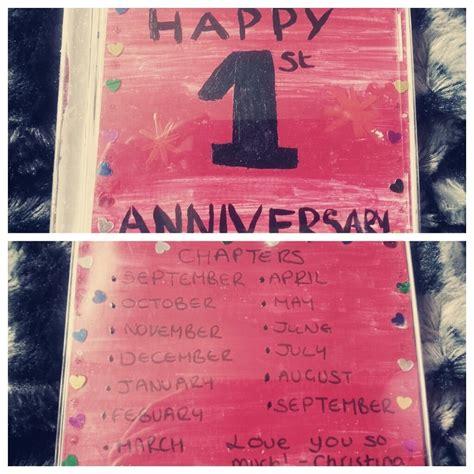1 Year Anniversary Ideas For - 10 1 year anniversary ideas for boyfriend