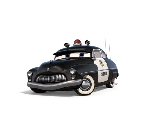 cars 3 sheriff disney sheriff cars and lineup