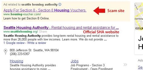 section 8 fraud seattle housing authority knkx
