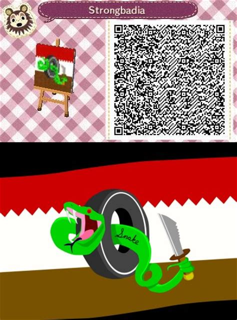 flag pattern new leaf strongbadia flag for animal crossing new leaf by