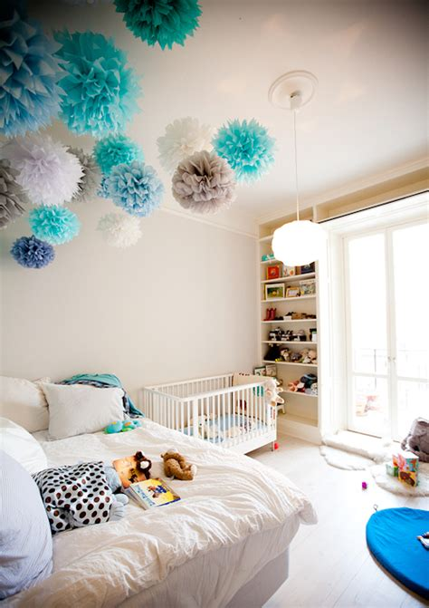 sharing bedroom  baby decor ideas  inspiration