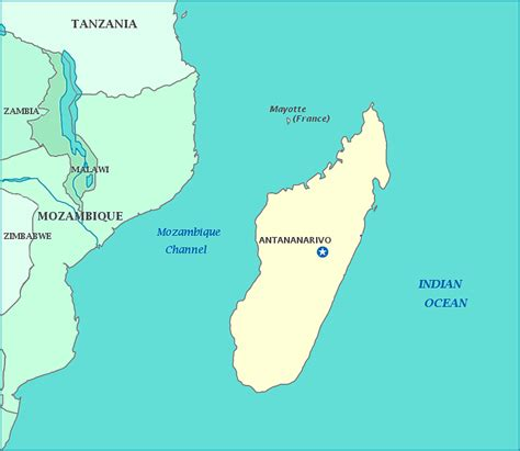 yourchildlearns africa map htm madagaskar flora karte