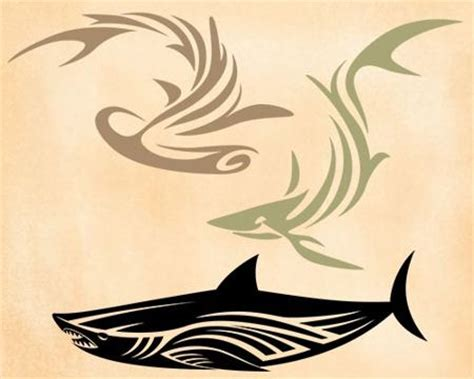 design upon meaning the real meaning of a shark tattoo and some cool design ideas