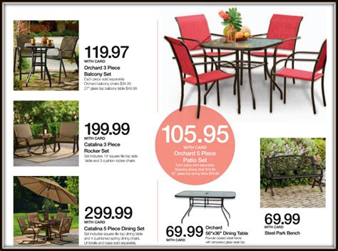 ralphs patio furniture ralphs patio furniture