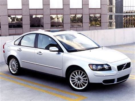 blue book value used cars 2003 volvo s40 parental controls 2006 volvo s40 pricing ratings reviews kelley blue book