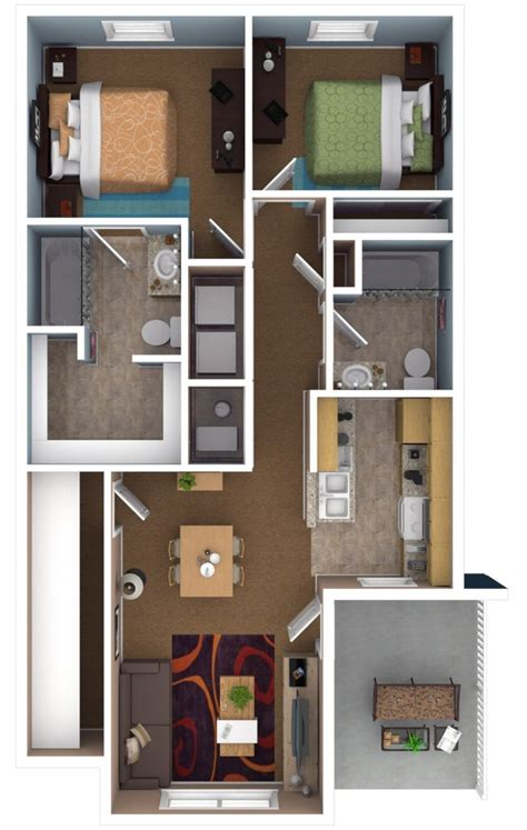 2 bedroom apartments in indianapolis lynhurst park apartments rentals indianapolis in