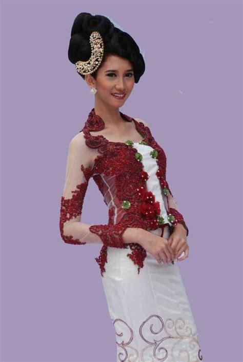 Baju Kebaya Brokat Remaja baju kebaya remaja photo gallery foto model kebaya modern untuk wisuda foto desain kebaya