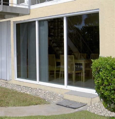 Nami Patio Doors Nami Doors Bay Window By Universal Window