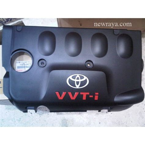 Motor Fan Vios New Vios Yaris Altis Stopl Toyota Variasi Mo cover engine toyota vios new raya motor