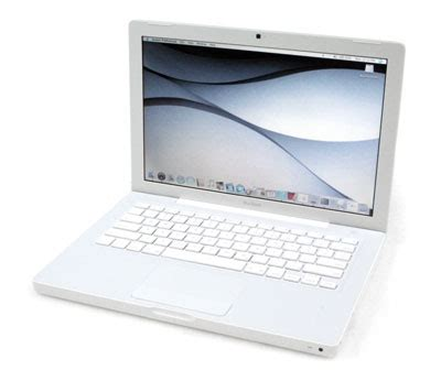 Macbook Pro A1181 apple phasing out entry level 13 inch white macbooks