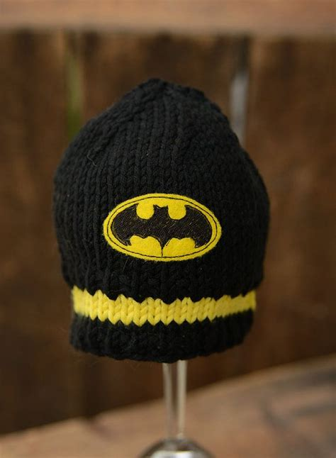 knitted batman hat 1000 images about my knitted baby hat creations on