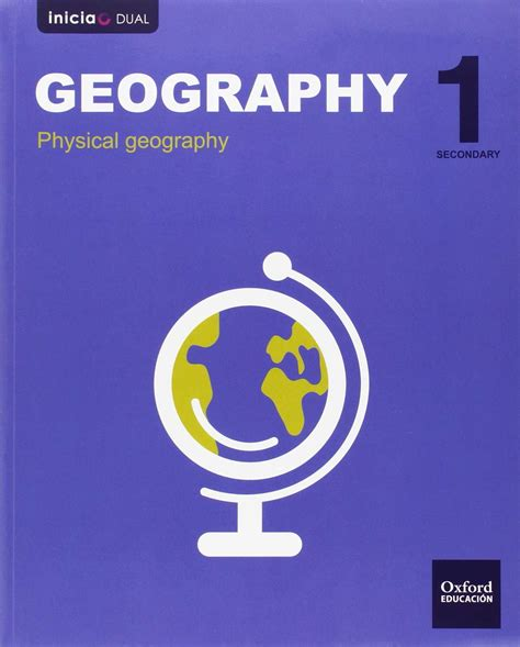 libro geography and history 2 1eso geography and history clil inicia aa vv libro en papel 9788467375329