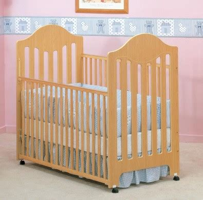 Crib Mattress Recalls Stork Craft Recalls More Than 500 000 Cribs Mattress Support Bracket Failures Create Risk Of