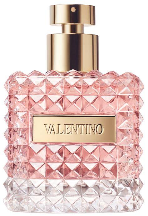 Parfum Valentino valentino launches new donna fragrance sandra s closet