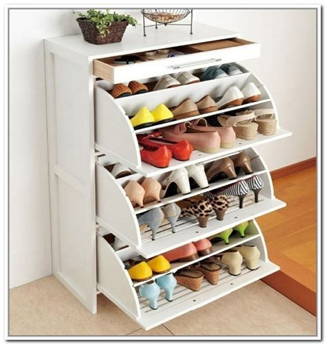Wooden Storage Containers - unique shoe storage best storage ideas website