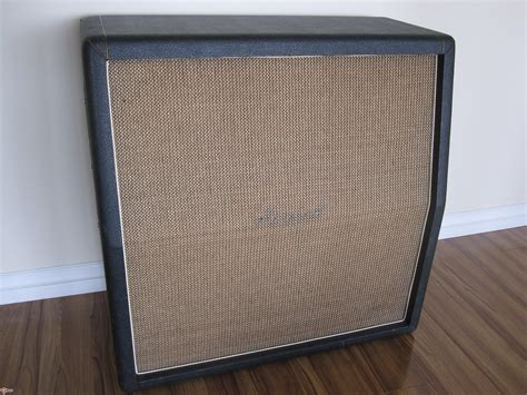 Cabinet Marshall by Vintage Marshall Speaker Cabinets Cabinets Matttroy