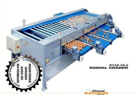 Grading Machine | fruit and vegetable grading machine id 3860324 product