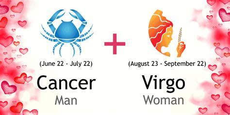 virgo man and cancer woman in bed cancer man and virgo woman love compatibility ask oracle