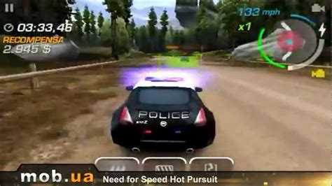 android mob org need for speed pursuit для android mob ua