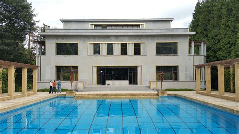 Country Style House villa empain wikipedia