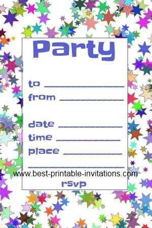 free party invitations theruntime com free party invitation templates theruntime com