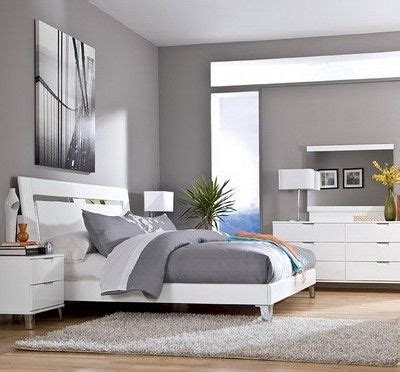 Grey Bed White Furniture by Grey Bedroom Furniture Home Design Ideas No Place Like
