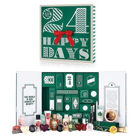 the best advent calendars for the 2015 holiday season