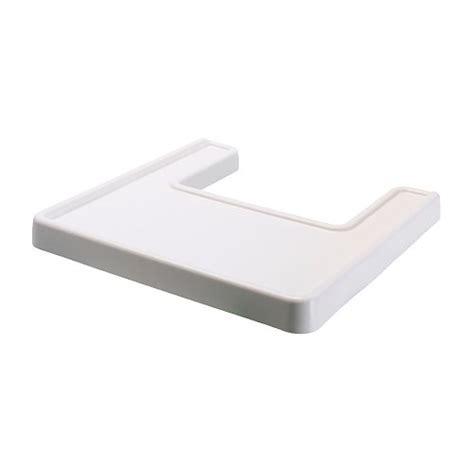 Ikea Antilop antilop tablette pour chaise haute ikea