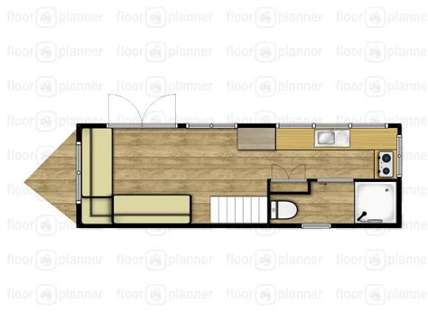 diy house floor plans our tiny house floor plan we love it