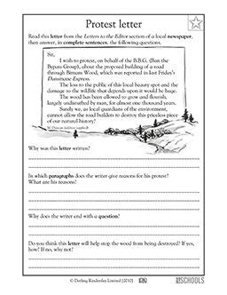 Parts Of A Business Letter Worksheet 2 Answers best 25 letter to the editor ideas on what is
