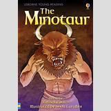 Theseus And The Minotaur For Kids   960 x 1425 jpeg 165kB